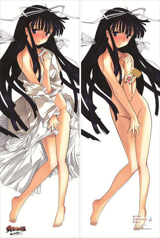 New  Sengoku Rance Anime Dakimakura Japanese Pillow Cover ContestThree18 - Anime Dakimakura Pillow Shop | Fast, Free Shipping, Dakimakura Pillow & Cover shop, pillow For sale, Dakimakura Japan Store, Buy Custom Hugging Pillow Cover - 1