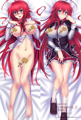 New High School DxD - Rias Gremory Anime Dakimakura Japanese Pillow Cover ContestEightyFive 5 MGF-G013 - Anime Dakimakura Pillow Shop | Fast, Free Shipping, Dakimakura Pillow & Cover shop, pillow For sale, Dakimakura Japan Store, Buy Custom Hugging Pillow Cover - 1