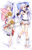 New Isla - Plastic Memories Anime Dakimakura Japanese Hugging Body Pillow Cover ADP-68018 - Anime Dakimakura Pillow Shop | Fast, Free Shipping, Dakimakura Pillow & Cover shop, pillow For sale, Dakimakura Japan Store, Buy Custom Hugging Pillow Cover - 1