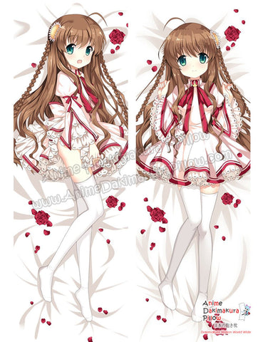 New Kotori Kanbe - Rewrite Anime Dakimakura Japanese Hugging Body Pillow Cover ADP-68049 - Anime Dakimakura Pillow Shop | Fast, Free Shipping, Dakimakura Pillow & Cover shop, pillow For sale, Dakimakura Japan Store, Buy Custom Hugging Pillow Cover - 1