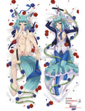 New Merc Storia Anime Dakimakura Japanese Hugging Body Pillow Cover ADP-68051 - Anime Dakimakura Pillow Shop | Fast, Free Shipping, Dakimakura Pillow & Cover shop, pillow For sale, Dakimakura Japan Store, Buy Custom Hugging Pillow Cover - 2