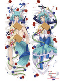 New Merc Storia Anime Dakimakura Japanese Hugging Body Pillow Cover ADP-68051 - Anime Dakimakura Pillow Shop | Fast, Free Shipping, Dakimakura Pillow & Cover shop, pillow For sale, Dakimakura Japan Store, Buy Custom Hugging Pillow Cover - 1