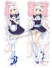 New Vanilla - Nekopara Anime Dakimakura Japanese Hugging Body Pillow Cover ADP-68086 - Anime Dakimakura Pillow Shop | Fast, Free Shipping, Dakimakura Pillow & Cover shop, pillow For sale, Dakimakura Japan Store, Buy Custom Hugging Pillow Cover - 1