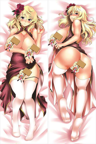 New  Yasui Riosuke Original Anime Dakimakura Japanese Pillow Cover ContestTwentyNine18 - Anime Dakimakura Pillow Shop | Fast, Free Shipping, Dakimakura Pillow & Cover shop, pillow For sale, Dakimakura Japan Store, Buy Custom Hugging Pillow Cover - 1