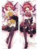 New Touhou Project Anime Dakimakura Japanese Hugging Body Pillow Cover ADP-69004 - Anime Dakimakura Pillow Shop | Fast, Free Shipping, Dakimakura Pillow & Cover shop, pillow For sale, Dakimakura Japan Store, Buy Custom Hugging Pillow Cover - 1