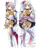New Akane Ikegami Anime Dakimakura Japanese Hugging Body Pillow Cover ADP-69025