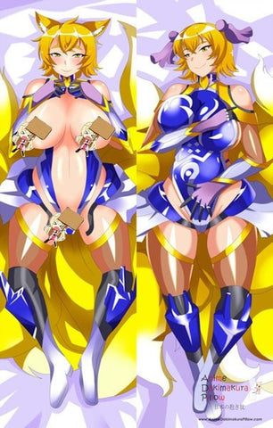 New  Anime Dakimakura Japanese Pillow Cover ContestEightySix 2 - Anime Dakimakura Pillow Shop | Fast, Free Shipping, Dakimakura Pillow & Cover shop, pillow For sale, Dakimakura Japan Store, Buy Custom Hugging Pillow Cover - 1