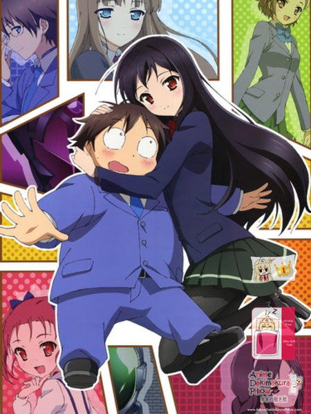 New Accel World Japanese Anime Bed Blanket Cover or Duvet Cover Blanket 6