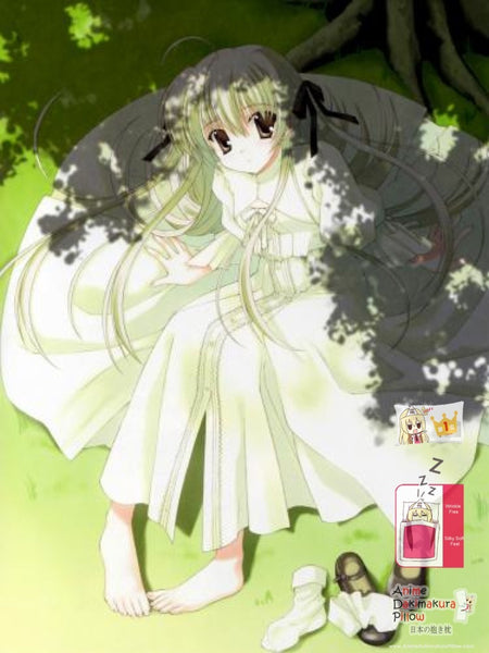 New Yosuga no Sora Japanese Anime Bed Blanket Cover or Duvet Cover Blanket 6 - Anime Dakimakura Pillow Shop | Fast, Free Shipping, Dakimakura Pillow & Cover shop, pillow For sale, Dakimakura Japan Store, Buy Custom Hugging Pillow Cover - 1