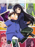 Accel World Japanese Anime Wall Scroll Poster and Banner 6 - Anime Dakimakura Pillow Shop Dakimakura Pillow Cover shop Buy Custom Hugging Pillow Cover