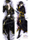 New-07-Ghost-Male-Anime-Dakimakura-Japanese-Hugging-Body-Pillow-Cover-ADP71060