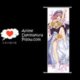 Touhou Project DAKIMAKURA Anime Wall Banner TP52 - Anime Dakimakura Pillow Shop | Fast, Free Shipping, Dakimakura Pillow & Cover shop, pillow For sale, Dakimakura Japan Store, Buy Custom Hugging Pillow Cover - 1