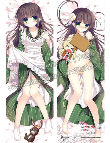 New-Chiya-Ujimatsu-Is-the-Order-a-Rabbit-Anime-Dakimakura-Japanese-Hugging-Body-Pillow-Cover-ADP712016