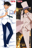 New Detective Conan Shinichi Kudo Male Dakimakura Pillow Cover MGF2842 - Anime Dakimakura Pillow Shop | Fast, Free Shipping, Dakimakura Pillow & Cover shop, pillow For sale, Dakimakura Japan Store, Buy Custom Hugging Pillow Cover - 1