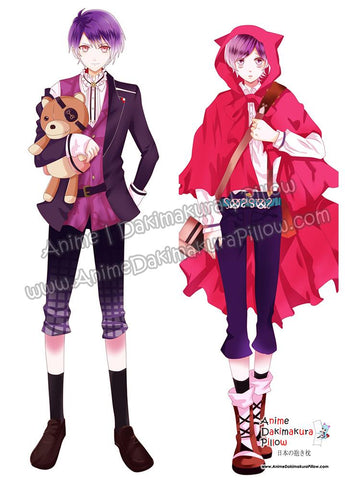 New-OZMAFIA-Male-School-Anime-Dakimakura-Japanese-Hugging-Body-Pillow-Cover-ADP712065
