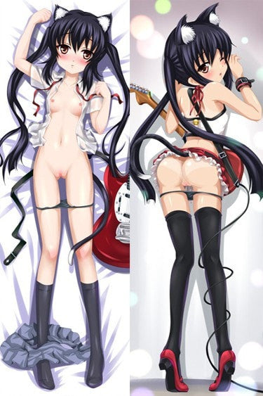 New  Anime Dakimakura Japanese Pillow Cover ContestThirtyFour12 - Anime Dakimakura Pillow Shop | Fast, Free Shipping, Dakimakura Pillow & Cover shop, pillow For sale, Dakimakura Japan Store, Buy Custom Hugging Pillow Cover - 1
