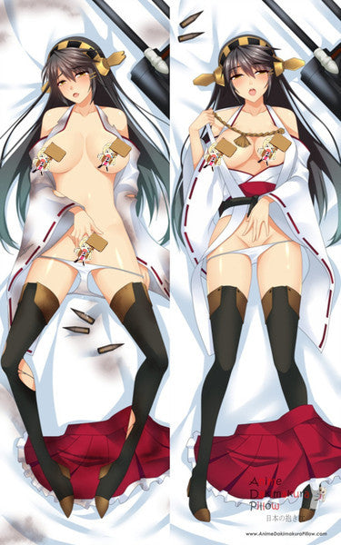 New Kantai collection Anime Dakimakura Japanese Pillow Cover ContestEightySix ADP-1053 - Anime Dakimakura Pillow Shop | Fast, Free Shipping, Dakimakura Pillow & Cover shop, pillow For sale, Dakimakura Japan Store, Buy Custom Hugging Pillow Cover - 1