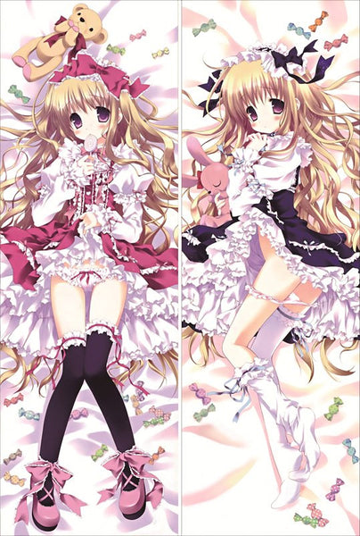 New  Touhou Project Anime Dakimakura Japanese Pillow Cover ContestEleven14 - Anime Dakimakura Pillow Shop | Fast, Free Shipping, Dakimakura Pillow & Cover shop, pillow For sale, Dakimakura Japan Store, Buy Custom Hugging Pillow Cover - 1