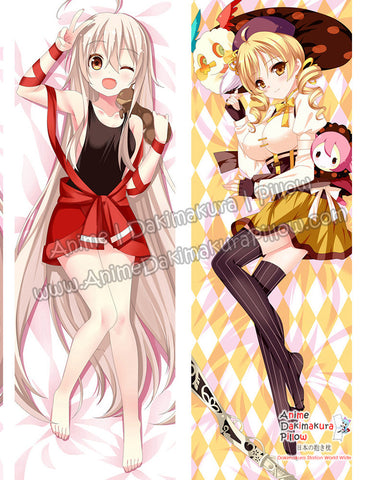 New-Chiya-Urara-Meirochou-and-Mami-Tomoe-Puella-Magi-Madoka-Magica-Anime-Dakimakura-Japanese-Hugging-Body-Pillow-Cover-ADP73030-ADP73039