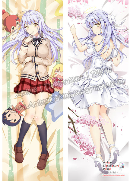 New-Raphiel-Shiraha-Ainsworth--Gabriel-DropOut-Anime-Dakimakura-Japanese-Hugging-Body-Pillow-Cover-ADP74050