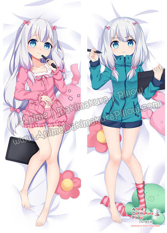 New-Izumi-Sagiri--Eromanga-Sensei-Anime-Dakimakura-Japanese-Hugging-Body-Pillow-Cover-ADP74057