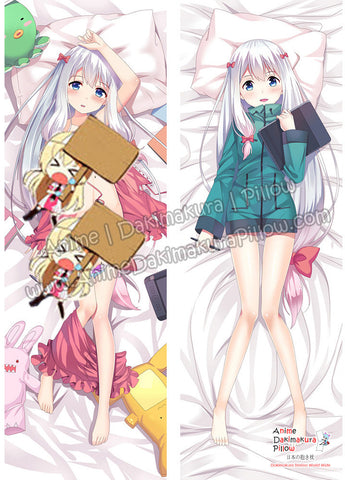 New-Izumi-Sagiri--Eromanga-Sensei-Anime-Dakimakura-Japanese-Hugging-Body-Pillow-Cover-ADP74059