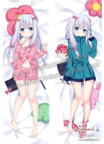 New-Sagiri-Izumi-Eromanga-Sensei-Anime-Dakimakura-Japanese-Hugging-Body-Pillow-Cover-ADP75010