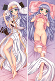 New Toaru Majutsu no Index Anime Dakimakura Japanese Pillow Cover TM4 - Anime Dakimakura Pillow Shop | Fast, Free Shipping, Dakimakura Pillow & Cover shop, pillow For sale, Dakimakura Japan Store, Buy Custom Hugging Pillow Cover - 2