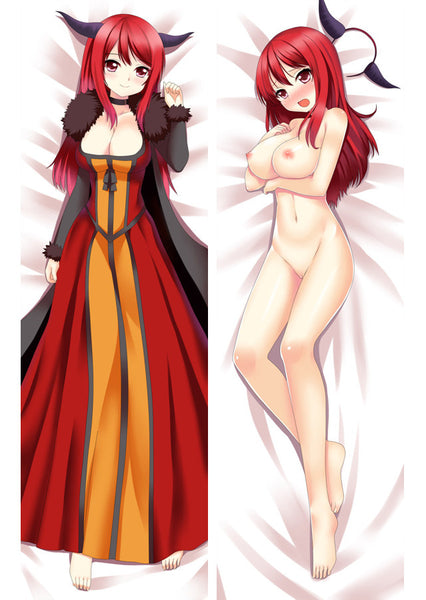 New  Maoyuu Maou Yuusha Anime Dakimakura Japanese Pillow Cover ContestFiftySix18