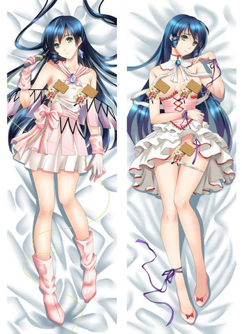 New  Lynn Minmay - Macross Anime Dakimakura Japanese Pillow Cover ContestForty23 - Anime Dakimakura Pillow Shop | Fast, Free Shipping, Dakimakura Pillow & Cover shop, pillow For sale, Dakimakura Japan Store, Buy Custom Hugging Pillow Cover - 1