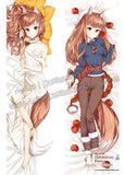 New Holo - Spice & Wolf Anime Dakimakura Japanese Hugging Body Pillow Cover ADP76067