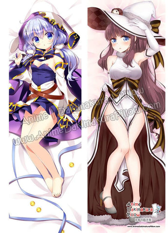 New-Chino-Kafu-Is-the-Order-a-Rabbit-and-Takimoto-Hifumi-New-Game-Anime-Dakimakura-Japanese-Hugging-Body-Pillow-Cover-ADP77080-ADP17064-B