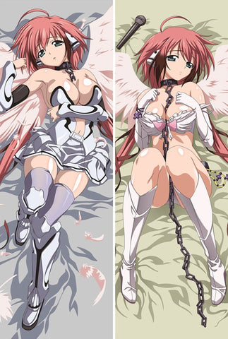 New Heaven Lost Property Anime Dakimakura Japanese Pillow Cover ADP-G064 - Anime Dakimakura Pillow Shop | Fast, Free Shipping, Dakimakura Pillow & Cover shop, pillow For sale, Dakimakura Japan Store, Buy Custom Hugging Pillow Cover - 1