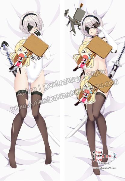 New-2B--Nier-Automata-Anime-Dakimakura-Japanese-Hugging-Body-Pillow-Cover-ADP78094