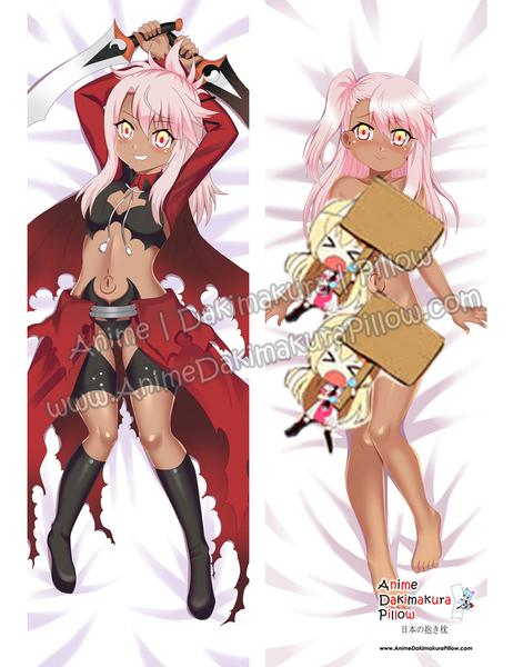New-Chloe-von-Einzbern--Fate-Anime-Dakimakura-Japanese-Hugging-Body-Pillow-Cover-ADP79007