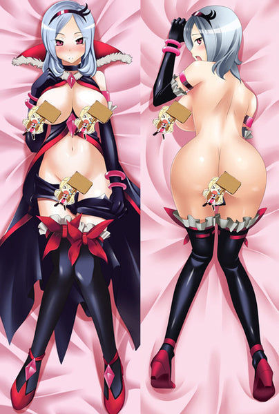 New We are Pretty Cure Anime Dakimakura Japanese Pillow Cover GM12 - Anime Dakimakura Pillow Shop | Fast, Free Shipping, Dakimakura Pillow & Cover shop, pillow For sale, Dakimakura Japan Store, Buy Custom Hugging Pillow Cover - 1