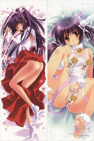 New Carnelian Anime Dakimakura Japanese Pillow Cover CAR18 - Anime Dakimakura Pillow Shop | Fast, Free Shipping, Dakimakura Pillow & Cover shop, pillow For sale, Dakimakura Japan Store, Buy Custom Hugging Pillow Cover - 1
