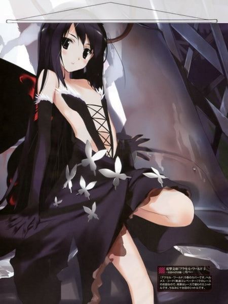 Accel World Japanese Anime Wall Scroll Poster and Banner 7 - Anime Dakimakura Pillow Shop Dakimakura Pillow Cover shop Buy Custom Hugging Pillow Cover