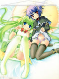 Melon Revival Collection Japanese Anime Wall Scroll Poster and Banner 27 - Anime Dakimakura Pillow Shop | Fast, Free Shipping, Dakimakura Pillow & Cover shop, pillow For sale, Dakimakura Japan Store, Buy Custom Hugging Pillow Cover - 1