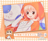 New Umaru Doma - Himouto Umaru-chan Japanese Anime Fleece Flannel Bed Throws GZFONG346 - Anime Dakimakura Pillow Shop | Fast, Free Shipping, Dakimakura Pillow & Cover shop, pillow For sale, Dakimakura Japan Store, Buy Custom Hugging Pillow Cover - 4
