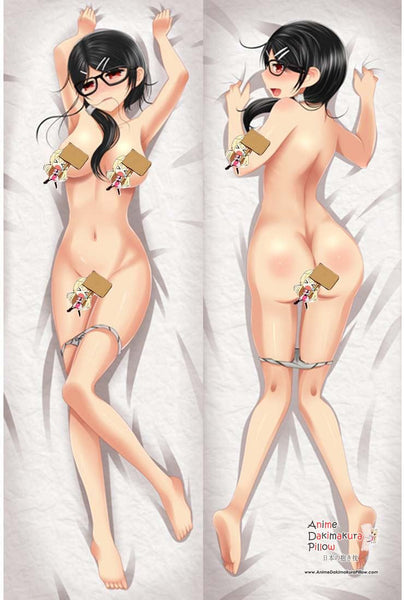 New Minamono kun monokadari Iyo Anime Dakimakura Japanese Pillow Cover MGF 8006 - Anime Dakimakura Pillow Shop | Fast, Free Shipping, Dakimakura Pillow & Cover shop, pillow For sale, Dakimakura Japan Store, Buy Custom Hugging Pillow Cover - 1