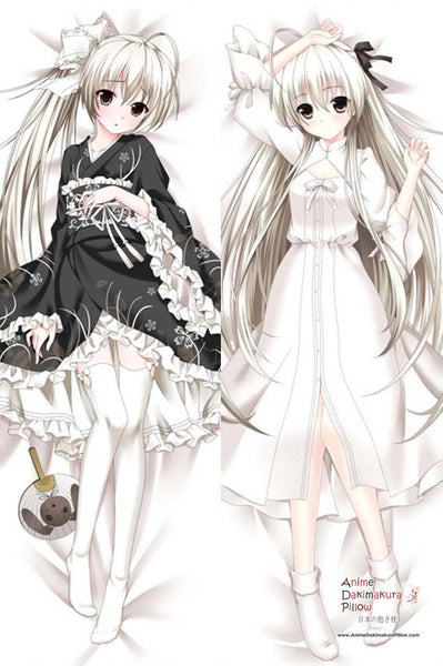 Yosuga no Sora - Sora Kasugano Anime Dakimakura Japanese Pillow Cover MGF 8020 - Anime Dakimakura Pillow Shop | Fast, Free Shipping, Dakimakura Pillow & Cover shop, pillow For sale, Dakimakura Japan Store, Buy Custom Hugging Pillow Cover - 1