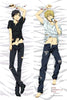 New Durarara! Male Anime Dakimakura Japanese Pillow Cover MGF 8063 - Anime Dakimakura Pillow Shop | Fast, Free Shipping, Dakimakura Pillow & Cover shop, pillow For sale, Dakimakura Japan Store, Buy Custom Hugging Pillow Cover - 1