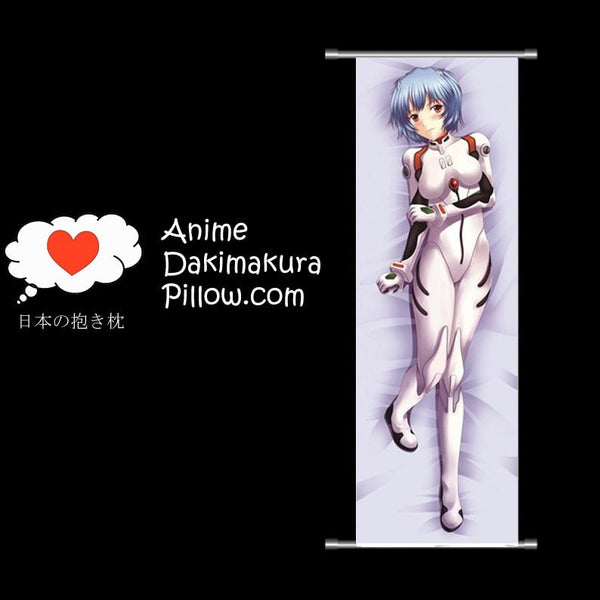 Evangelion DAKIMAKURA Anime Wall Banner EVA16 - Anime Dakimakura Pillow Shop | Fast, Free Shipping, Dakimakura Pillow & Cover shop, pillow For sale, Dakimakura Japan Store, Buy Custom Hugging Pillow Cover
