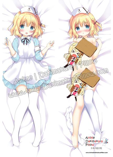 New-Sharo-Kirima-Is-the-Order-a-Rabbit-Anime-Dakimakura-Japanese-Hugging-Body-Pillow-Cover-ADP81007