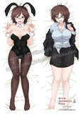 New-Hajime-Owari-Dagashi-Kashi-Anime-Dakimakura-Japanese-Hugging-Body-Pillow-Cover-ADP811042