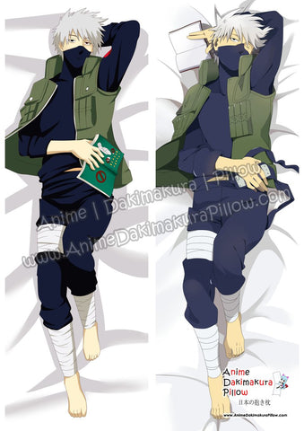 ADP-Kakashi-Hatake-Naruto-Male-Anime-Dakimakura-Japanese-Hugging-Body-Pillow-Cover-ADP812027