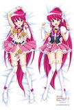 New Pretty CureAnime Dakimakura Japanese Pillow Cover MGF 8130 - Anime Dakimakura Pillow Shop | Fast, Free Shipping, Dakimakura Pillow & Cover shop, pillow For sale, Dakimakura Japan Store, Buy Custom Hugging Pillow Cover - 1