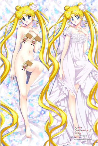 New Sailor Moon Crystal Anime Dakimakura Japanese Pillow Cover MGF 8137 - Anime Dakimakura Pillow Shop | Fast, Free Shipping, Dakimakura Pillow & Cover shop, pillow For sale, Dakimakura Japan Store, Buy Custom Hugging Pillow Cover - 1