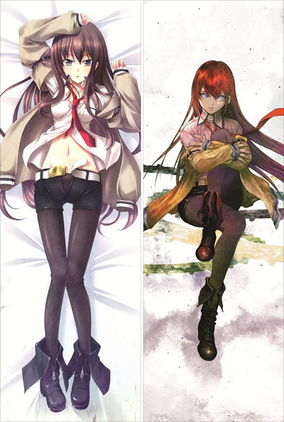 New  Stein's Gate Anime Dakimakura Japanese Pillow Cover ContestThirtyTwo24 - Anime Dakimakura Pillow Shop | Fast, Free Shipping, Dakimakura Pillow & Cover shop, pillow For sale, Dakimakura Japan Store, Buy Custom Hugging Pillow Cover - 1